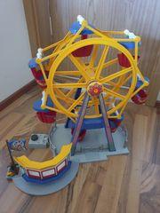 Playmobil Riesenrad mit Motor