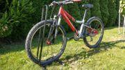 Mountainbike Gary Fisher Mt Jam