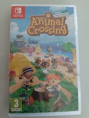 NEU OVP Animal Crossing - Nintendo