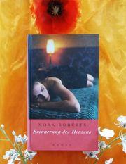 Roman von Nora Roberts Erinnerung