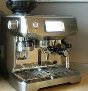 Sage Appliances Espressomaschine