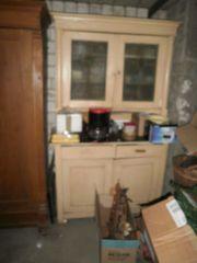 aus wohnungsauflösung alter Küchenschrank ca