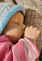 Das Puppen Kunstarchiv Puppe Baby