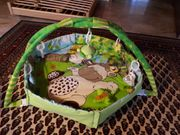 Spielbogen Canpol Babies mit Zoomotiven