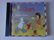 CD für Kinder Es ist