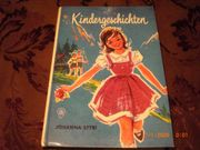 Johanna Spyri Kindergeschichten