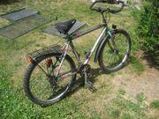Herren-Fahr-Rad Jugend-Fahrrad Mountainbike MTB 24