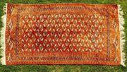 Orientteppich Tekke antik 295x173 T089