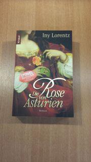 INY LORENTZ - Die Rose von