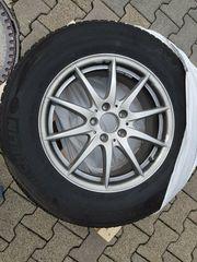 Verkaufe original Mercedes Winterräder Michelin