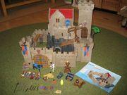 Playmobil Knights Ritterburg 6000