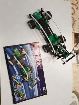 Lego-Racer: Kleinanzeigen aus München Gartenstadt-Trudering - Rubrik Spielzeug: Lego, Playmobil