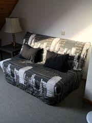 Ausziehbares Jugendsofa Kindersofa Couch