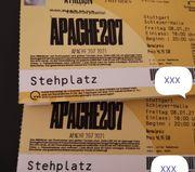 Apache 207 Stuttgart