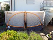 Camping Zell für Wohnwagen und