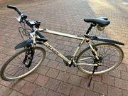Carver Yukon Herren Fahrrad 27-Gang