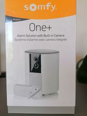 Alarmsystem HD Somfy Protect One