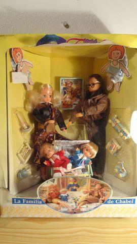 Puppen - Set NEU - groß: Kleinanzeigen aus Berching - Rubrik Puppen