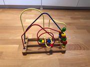 Spielzeug Kugelbahn