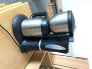 Filterkaffee Maschine