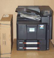 KYOCERA FS-C8600DN ECOLaser A3 color