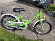 Puky 16 Zoll Fahrrad Kinderfahrrad