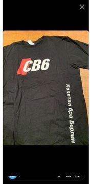 capital bra cb6 t-shirt Grösse