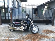 M1800 R2 Intruder Custombike