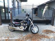 M1800 R2 Intruder Custombike