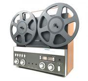 Revox A77 MKIV Stereo Tonbandmaschine