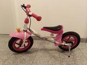 Angebot Laufrad Kettler- pink mit