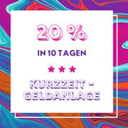KURZZEIT Investment