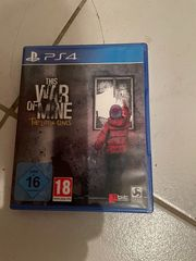 2 Stück PS 4 Spiele