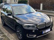 BMW X 5 40D Head