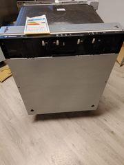Geschirrspülmaschine Neu