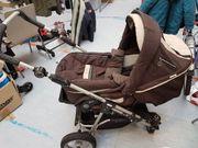 Kinderwagen Hartan Sprint