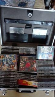 CD s der 90er