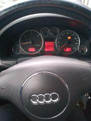 Audi A6 oalroad Bastler Auto