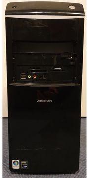 Desktop-PC Medion MD 8835 mit