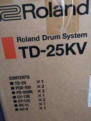 Roland TD-25 KV