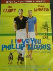 Dobermann Beachboys Orginal Plakat Phillip