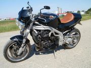 Speed Triple 955i