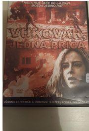 VUKOVAR JEDNA PRICA DVD Yugoslavia