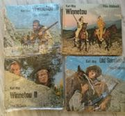 Buch - Karl May Winnetou