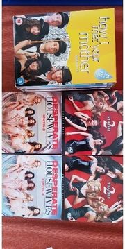 DVD-Box how i met your