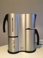 Kaffeemaschine Siemens Porsche Design