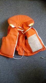 Kinderrettungsschwimmweste 20-30 kg