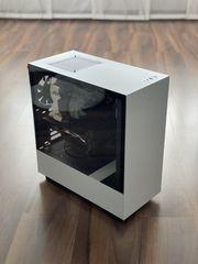 Gamer PC i7 GTX 1080
