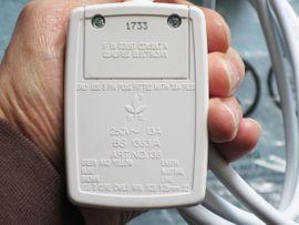 Reiseadapter und -kabel für England: Kleinanzeigen aus Nürnberg Hasenbuck - Rubrik Campingartikel
