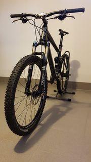 TREK Fuel 8 EX Mountainbike